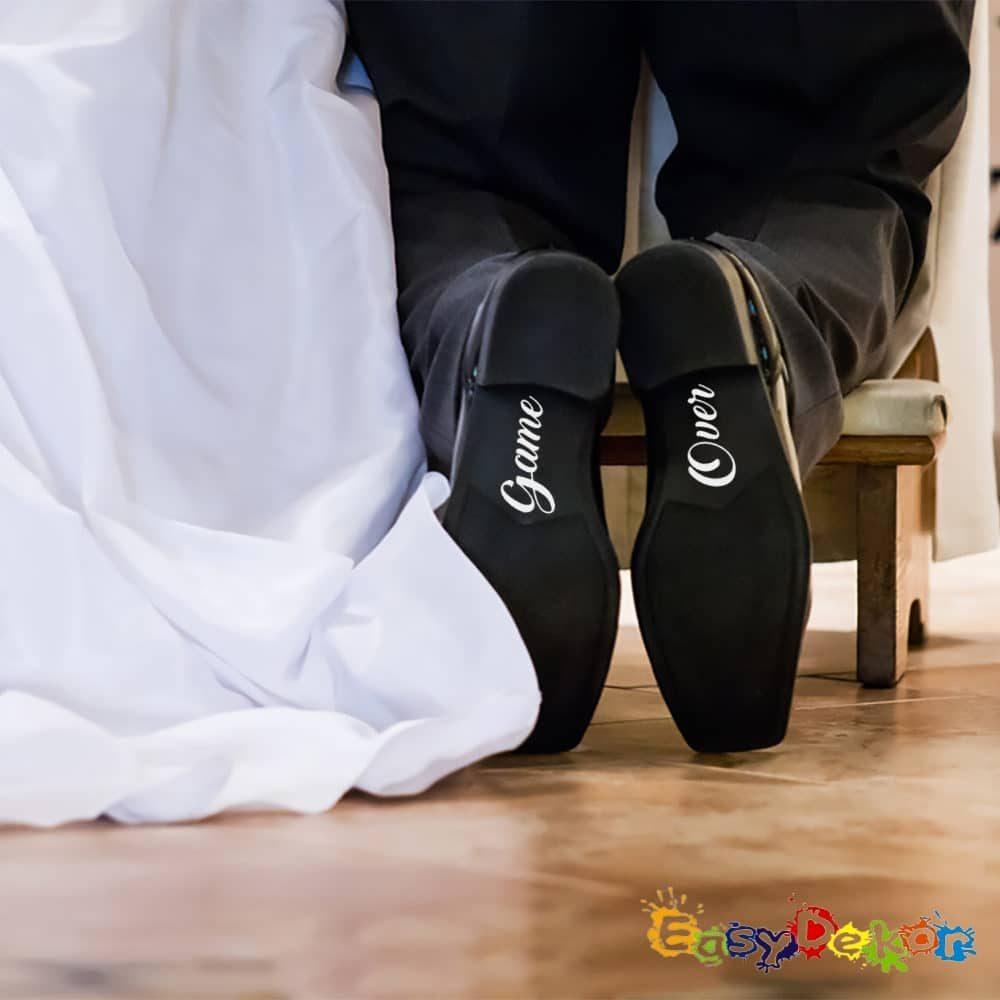 Esküvő matrica